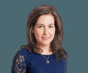 Žena pod drobnohladom